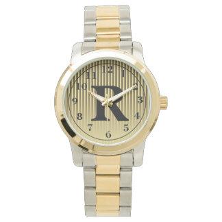 Reloj Monograma