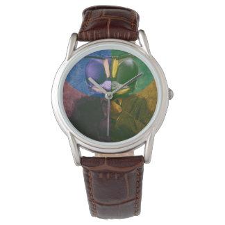 Reloj Mosca del hombre