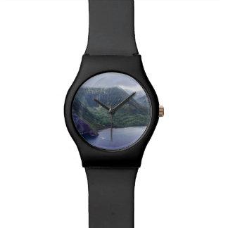 Reloj ocultado de Hawaii