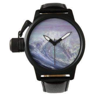 Reloj Onda de la playa