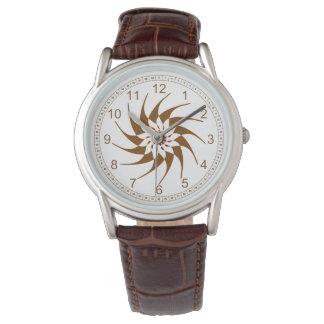 Reloj Ornamento 7
