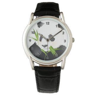 Reloj Oso de panda