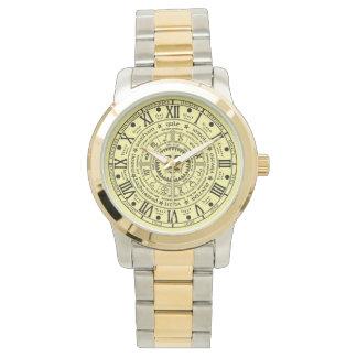 """""""reloj pagano """" reloj de pulsera"""