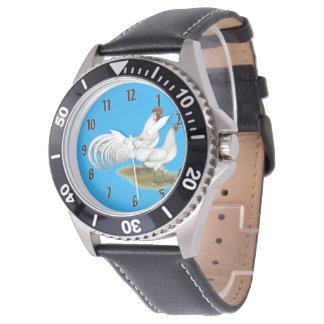 Reloj Phoenix:  Pares blancos