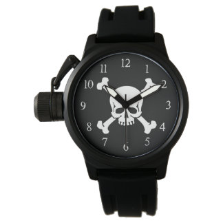 Reloj Pirata