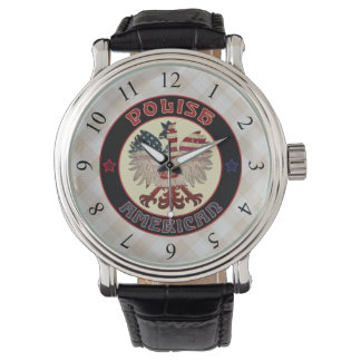 Reloj polaco de American Eagle
