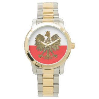 Reloj polaco de Eagle