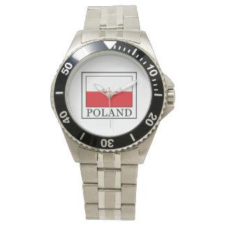Reloj Polonia