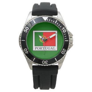 Reloj Portugal