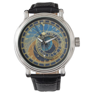 Reloj-Praga astronómica Orloj Reloj