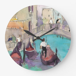Reloj Redondo Grande Aire de Venecia Plein