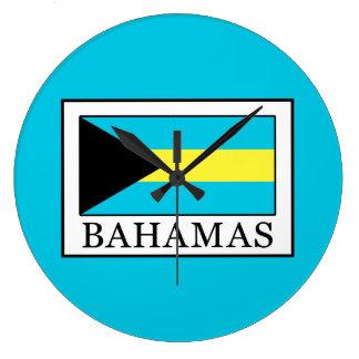 Reloj Redondo Grande Bahamas