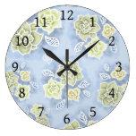 Reloj Redondo Grande diseño 154