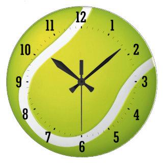Reloj Redondo Grande Regalos frescos del deporte del tiempo el | del