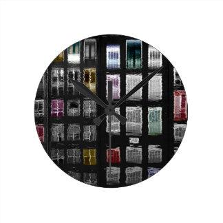 Reloj Redondo Mediano Amsterdam 28
