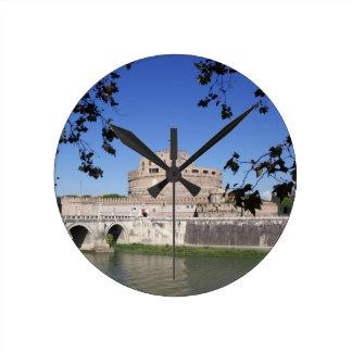 Reloj Redondo Mediano Castel Sant Ángel