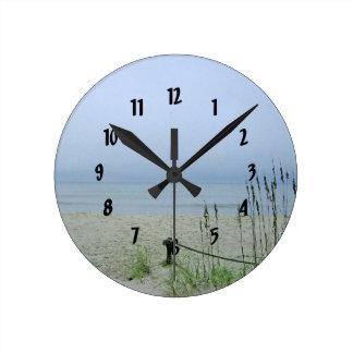 Reloj Redondo Mediano Costa Dreamscape