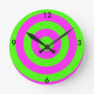 Reloj Redondo Mediano Diana