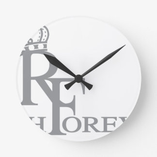 Reloj Redondo Mediano Forever_11.ai rico
