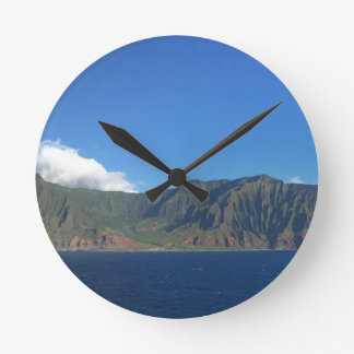 Reloj Redondo Mediano Hawaii