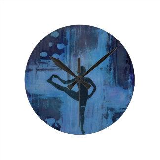 Reloj Redondo Mediano IKeepMyBalance
