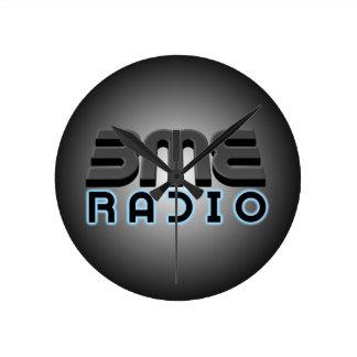 Reloj Redondo Mediano Las rocas de radio 'DA redonda de BME registran