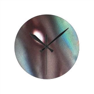 Reloj Redondo Mediano Ojo del dragón