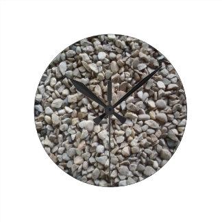 Reloj Redondo Mediano Simplemente grava
