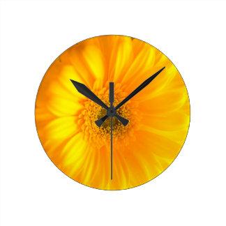 Reloj Redondo Mediano Sol
