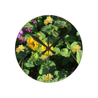 Reloj redondo (medio)