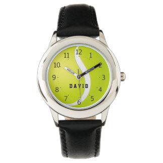 Reloj Regalos del deporte del tiempo el | Personalizable