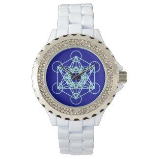Reloj sagrado del ` s de las mujeres de la