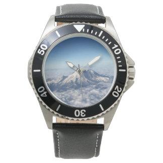 Reloj Soporte Ranier - Seattle Washington