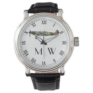Reloj Spitfire el | con monograma