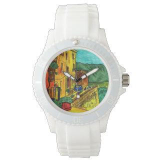 Reloj Strada di Artisti