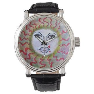 Reloj Sunise dulce