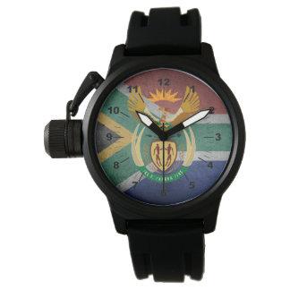 Reloj Suráfrica