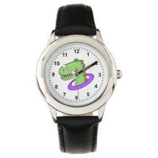 Reloj T-Rex