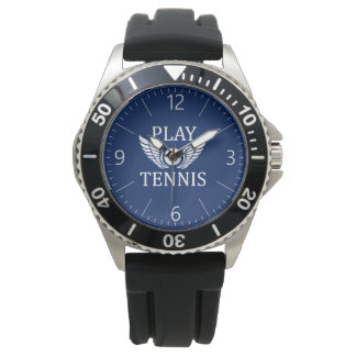 Reloj Tenis del juego