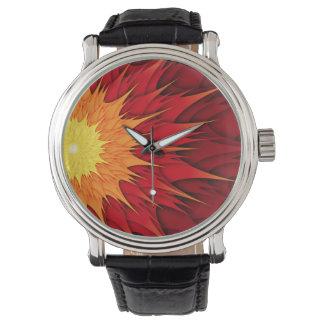 Reloj ¡Traiga siempre su propia sol!