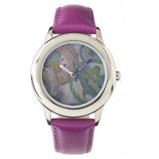 Reloj Trevally