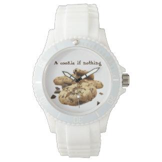 Reloj Una galleta si nada