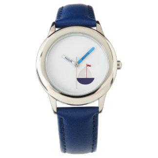 Reloj Vela #2 ausente