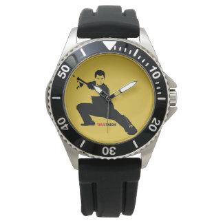 Reloj verdadero del Tai Chi™ (hombres)