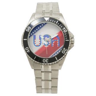 Reloj Voleibol SUPERIOR en los E.E.U.U.