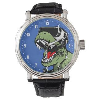 Reloj VR T-rex