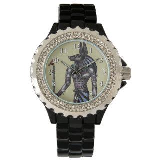 Relojes de Anubis