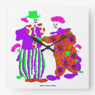 Relojes para los niños