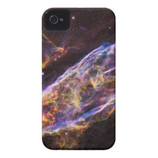Remanente de la supernova de la nebulosa del velo carcasa para iPhone 4