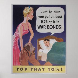 Remate ese poster del 10%